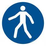 For Pedestrians