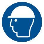 Wear Helmet
