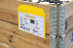 Container Labelling